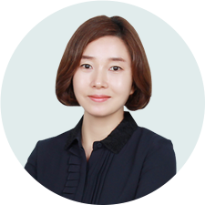 대표원장 강경애